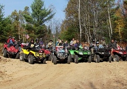 Indian River Michigan ATV ORV OHV