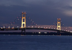 Mackinac Bridge The Big Mac