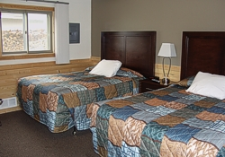 Indian River Michigan motel rooms